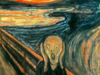 Urlo di Munch
